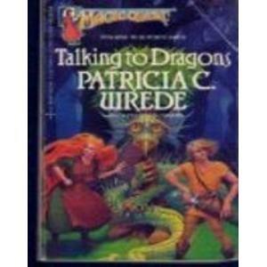 9780448795911: Talking to Dragons