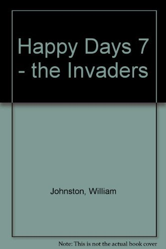 9780448820675: Happy Days 7 : The Fonz : The Invaders