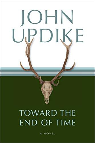 9780449000410: Toward the End of Time: A Novel