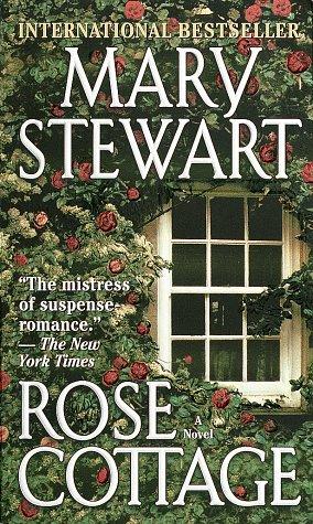 9780449000618: Rose Cottage