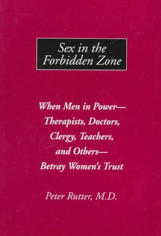 9780449000694: Sex in the Forbidden Zone