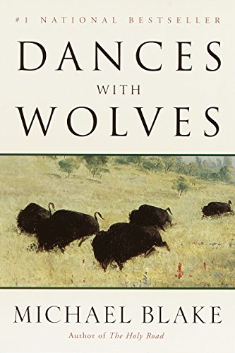 9780449000755: Dances with Wolves