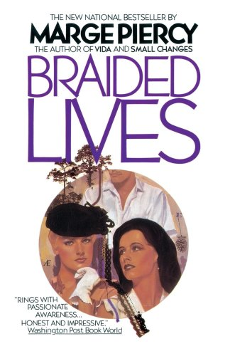 9780449000915: Braided Lives