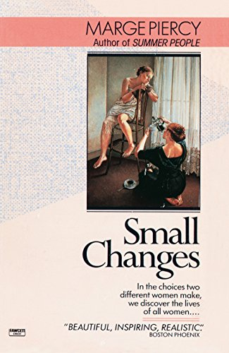 9780449000939: Small Changes