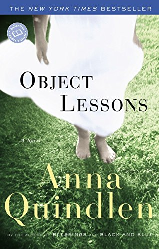 9780449001011: Object Lessons: A Novel (Ballantine Reader's Circle)
