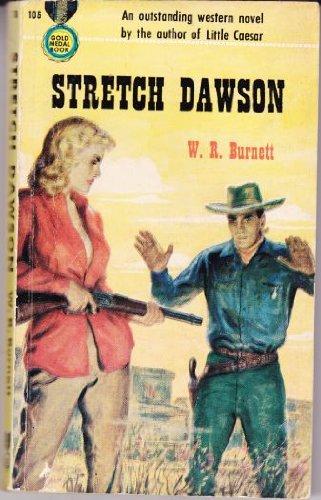 9780449001066: Stretch Dawson