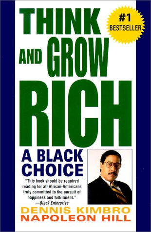 9780449001080: Think and Grow Rich: A Black Choice