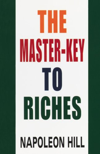 9780449001110: The Master-Key to Riches