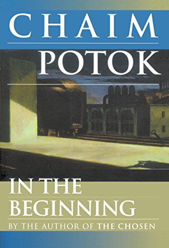 the strange customs of the jews in the chosen by chaim potok
