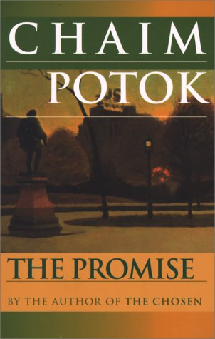 9780449001165: The Promise