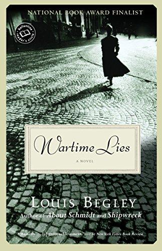 9780449001172: Wartime Lies