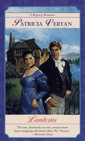 9780449001318: Lanterns (Regency Romance)
