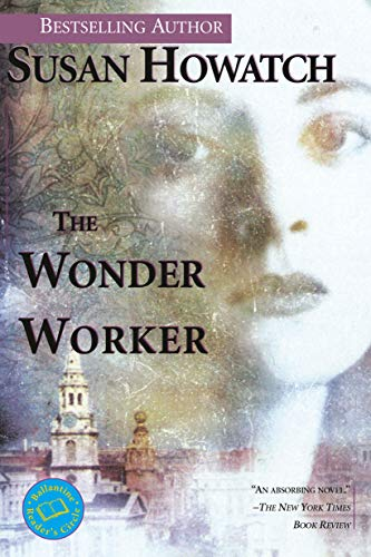 9780449001509: The Wonder Worker (Ballantine Reader's Circle)