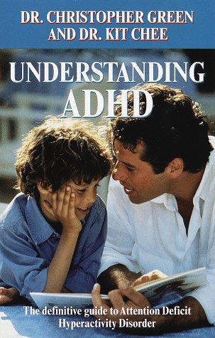 Understanding Adhd: The Definitive Guide to Attention Deficit