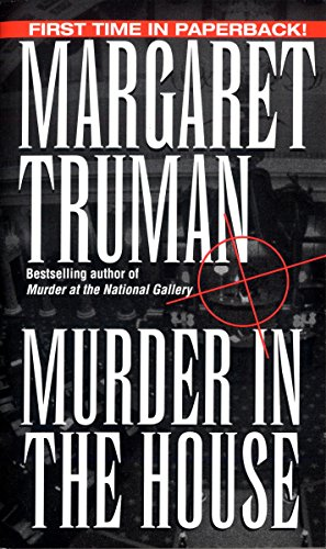 9780449001721: Murder in the House (Capital Crimes)
