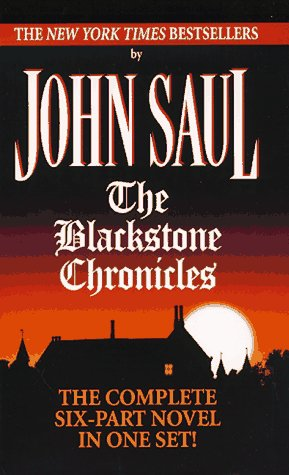 9780449001974: Blackstone Chronicles