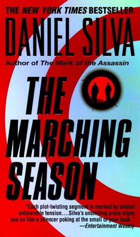 9780449002117: The Marching Season