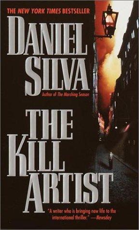 9780449002124: The Kill Artist