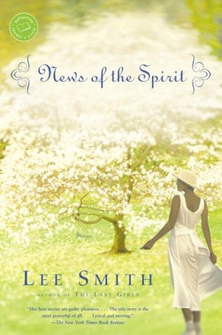 9780449002261: News of the Spirit (Ballantine Reader's Circle)