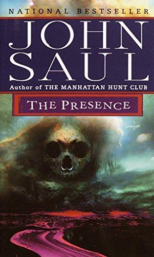 9780449002414: The Presence