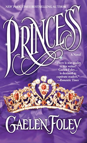 9780449002469: Princess: (Book 2 in the Ascension Trilogy)