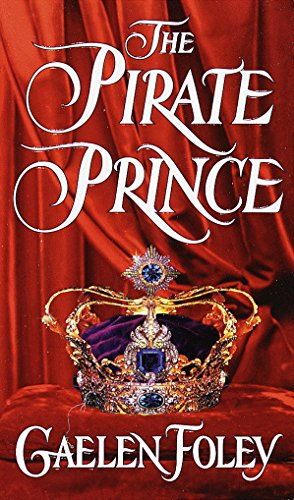 9780449002476: The Pirate Prince (Ascension Trilogy)