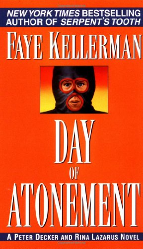 9780449003237: Day of Atonement (Peter Decker & Rina Lazarus Novels)