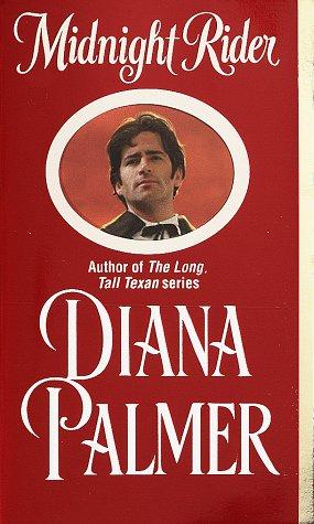 Midnight Rider: Palmer, Diana