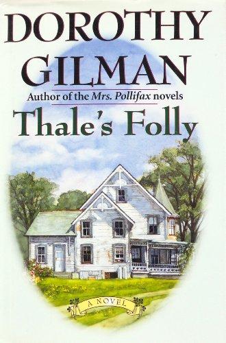 9780449003640: Thale's Folly
