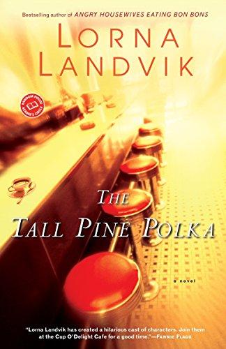 9780449003701: The Tall Pine Polka: A Novel (Reader's Circle)