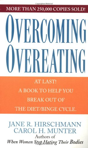 9780449003824: Overcoming Overeating