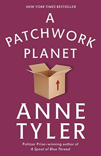 9780449003985: A Patchwork Planet (Fawcett Book)