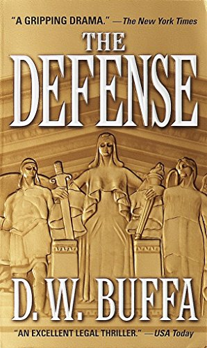 9780449003992: The Defense