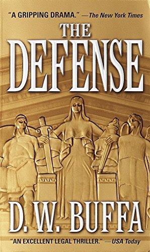 The Defense: Buffa, D.W.
