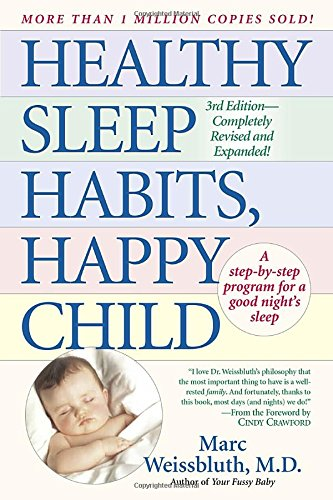9780449004029: Healthy Sleep Habits, Happy Child