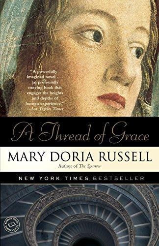9780449004135: A Thread of Grace: A Novel