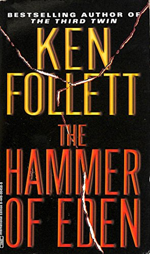 9780449004586: Hammer of Eden