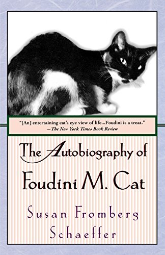 9780449004777: Autobiography of Foudini M. Cat