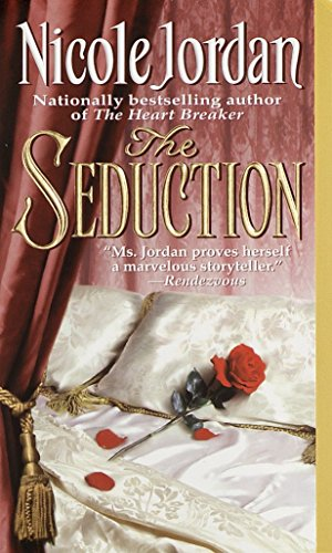 9780449004845: The Seduction (Notorious)