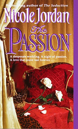 9780449004852: The Passion (Notorious)