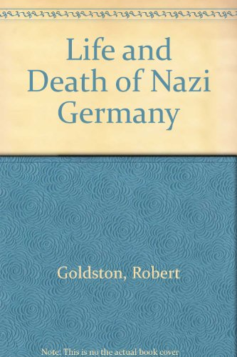 9780449004920: Life and Death of Nazi Germany
