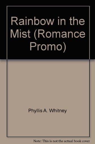 9780449005095: Rainbow in the Mist (Romance Promo)