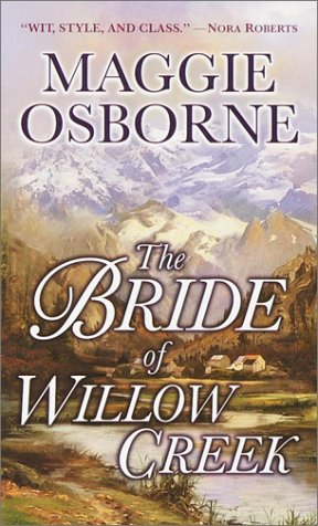 9780449005187: The Bride of Willow Creek