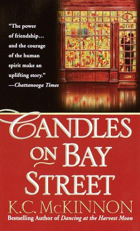 9780449005552: Candles on Bay Street