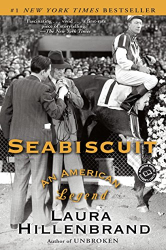 9780449005613: Seabiscuit: An American Legend (Ballantine Reader's Circle)
