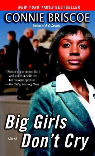 9780449005644: Big Girls Don't Cry (One World Fawcett Gold Medal Book)