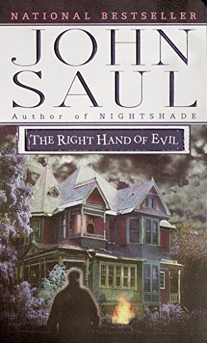 9780449005835: The Right Hand of Evil: A Novel