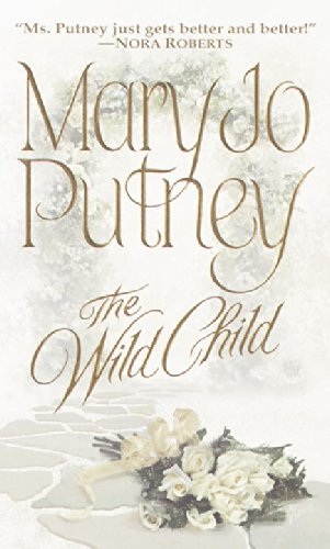 9780449005842: The Wild Child (The Bride Trilogy)