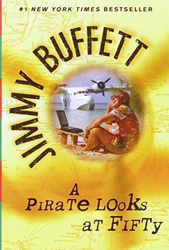 A Pirate Looks at Fifty: Buffett, Jimmy