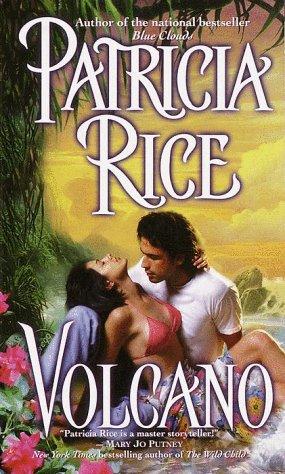 Volcano: Rice, Patricia